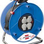 Brennenstuhl Garant Kabeltrommel 1208060 Test